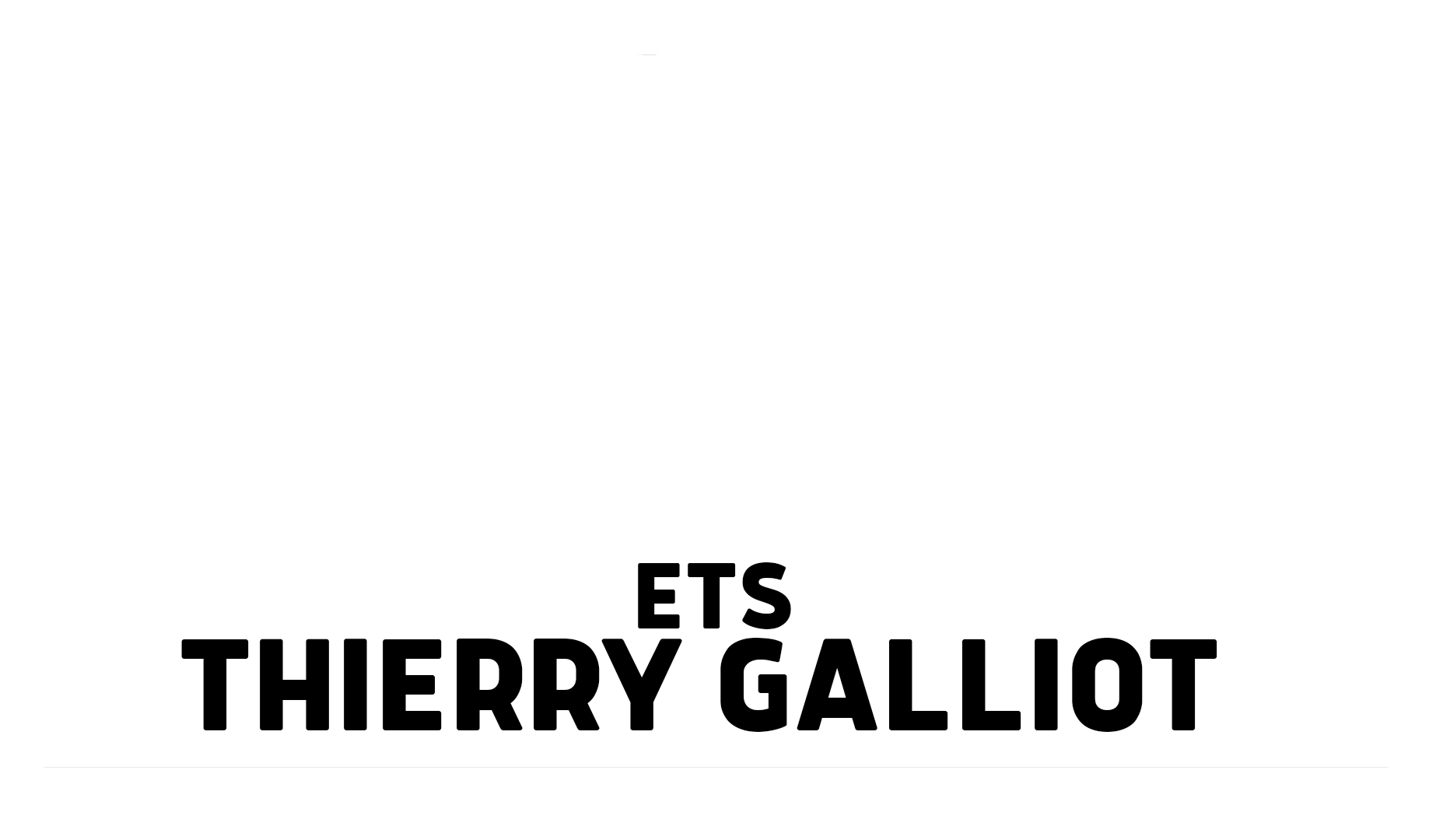 ETS THIERRY GALLIOT